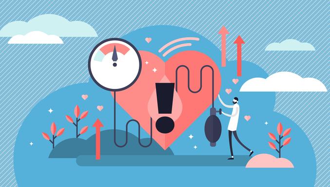 Você possui risco de doenças do coração? Teste revela