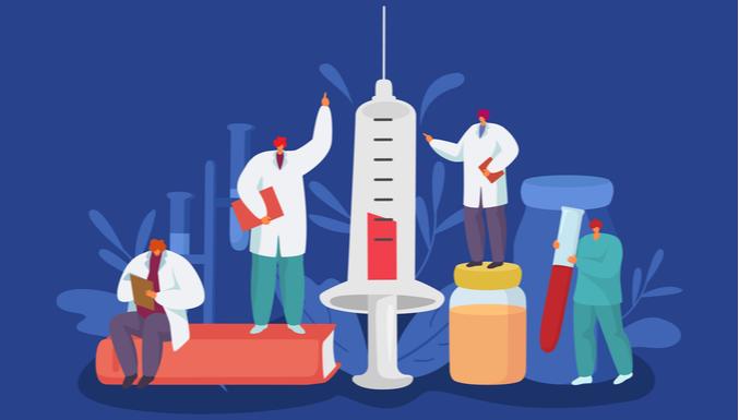 Torre de Babel: vacinação é novela com história bíblica misturados