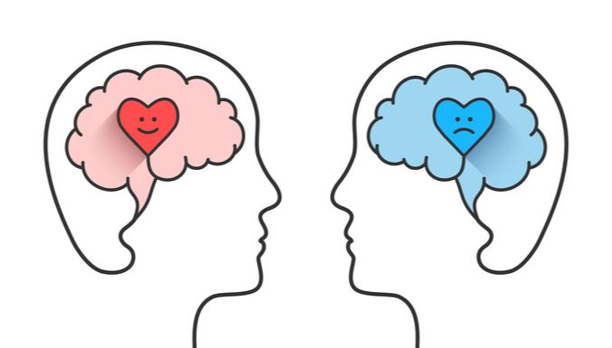 Seus pensamentos podem adoecer o coração; entenda como