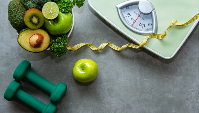 Class Jolivi - Como perder peso mudando hábitos
