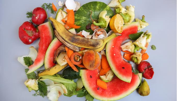Cascas e talos: um jeito de ganhar 40 vezes mais nutrientes na alimentação