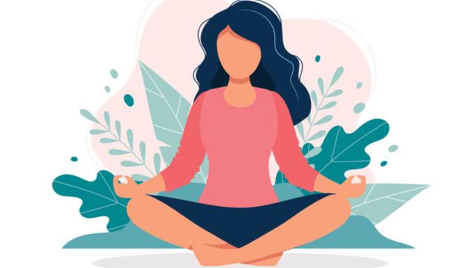 Qual melhor horário para meditar? Kelly Lemos responde