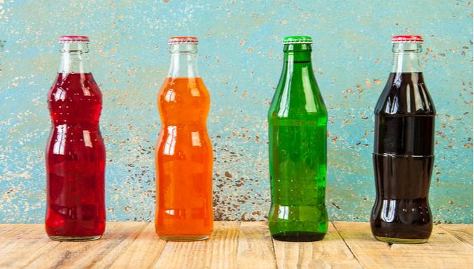Quantas doenças cabem numa garrafa de refrigerante?