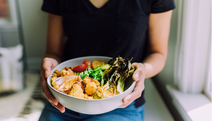 Dieta plant-based: vantagens e cuidados necessários