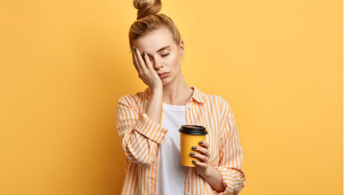 Como se livrar do cansaço? Kelly Lemos responde